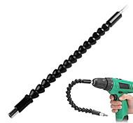 economico -Cacciavite prolunga 12 '' con prolunga elicoidale per attacco cobra