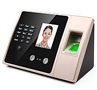 economico -cucchiaio da tavola&scan fa02 attendence machine registra la query impronta digitale / password / carta d'identità casa / appartamento / scuola