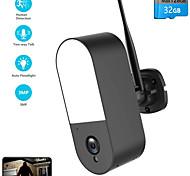 abordables -DIDSeth N46B-300 3 mp Caméra IP Extérieur Soutien 64 GB