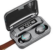 economico -LITBest F9-5 Auricolari wireless Cuffie TWS Senza filo Stereo per Apple Samsung Huawei Xiaomi MI Sport Fitness