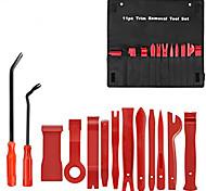 economico -13 pezzi strumenti audio refitting audio controllo interni cd decorazione audio manutenzione kit di rimozione cd audio