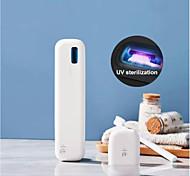 abordables -xiaomi xiaoda boîte de désinfection de brosse à dents boîte de stérilisateur uvc boîte de stérilisation antivirus portable usb rechargeable maison intelligente