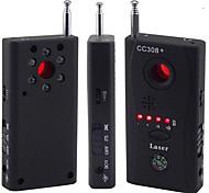 abordables -OEM d'usine ZS-CC308+ 1 mp Caméra IP Intérieur Soutien 32 GB / Sans Fil / 1 voix / Détection de présence / De Qualité / Coupure infrarouge