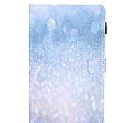 economico -telefono Custodia Per Samsung Galaxy Integrale Galaxy Tab A 8.4 (2020) Samsung Tab A 8.0 (2019) T290 / 295 Rotazione a 360° Resistente agli urti A calamita Frasi famose Farfalla Panda pelle sintetica