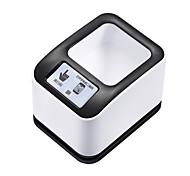 economico -YK&SCAN MP2200H Scanner di codici a barre Scanner USB 2.0 CMOS 2400 DPI