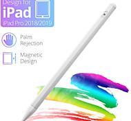 abordables -stylet pour ipad crayon avec rejet de la paume crayon actif avec design magnétique compatible avec apple ipad 8ème 7ème 6ème génération / ipad pro 3ème génération / ipad mini 5 génération / ipad air