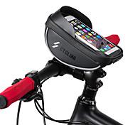 economico -Borsa per cellulare 6 pollice Ciclismo per Nero Ciclismo / Bicicletta