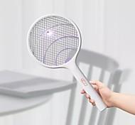 abordables -xiaomi qualitell électrique moustique tapette à main led tueur de moustiques insecte mouche mural piège à moustiques tuer dispeller intérieur extérieur