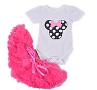 abordables -Vêtements de poupées Reborn Baby Accessoires de poupée Reborn Tissu en Coton pour poupée Reborn de 22 à 24 pouces Poupée Reborn Non Incluse Souris Doux Pur fait main Fille 2 pcs