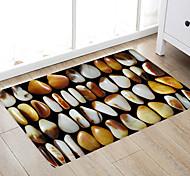 economico -tappeti da bagno moderni in tessuto non tessuto / memory foam novità bagno