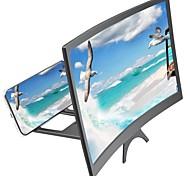 economico -Obiettivo del telefono cellulare Altro Acrilico / ABS + PC 2X 0.2 m 2 °