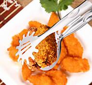 economico -bbq filtro olio fritto clip per cucchiaio per alimenti utensili da cucina portatili filtro multifunzione gadget cucina forniture