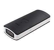 economico -YKSCAN YK-P1000 Scanner di codici a barre Scanner USB 2.0 CMOS 2400 DPI