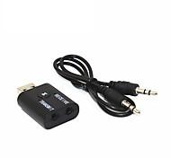 abordables -tr6 usb bluetooth5.0 émetteur récepteur combiné audio sans fil adaptateur