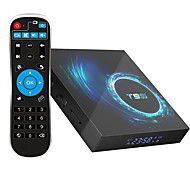 abordables -T95 android 10.0 tv box 6k 4k 1080p youtube h616 quad core 4gb 32gb 64gb h.265 wifi 2.4g lecteur multimédia décodeur