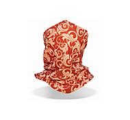 abordables -Soie Glacée Tour de cou Tube de cou Cagoule Masque de bandana Homme Femme Unisexe Coiffure Géométrique Pois Mode Protection solaire UV Résistant à la poussière Manchon Anti UV pour Fitness Course