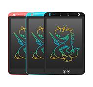 abordables -tablette d'écriture lcd écran coloré effaçable bloc de dessin numérique électronique pour enfants 10 pouces