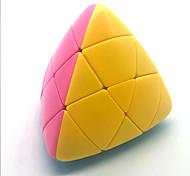 abordables -Ensemble de cubes de vitesse 1 pcs Cube magique Cube QI 3*3*3 Cubes Magiques Casse-tête Cube Soulagement de stress et l'anxiété Jouets de bureau Adolescent Adulte Jouet Cadeau
