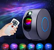 abordables -projecteur d'étoile laser galaxie projecteur de ciel étoilé LED veilleuse avec projecteur d'étoile de nuit à distance avec 15 modes d'éclairage pour la décoration de chambre et de fête