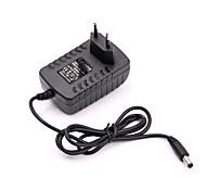 economico -zdm ™ eu plug dc 12v a ca 110-240v 2a 24w alimentatore led