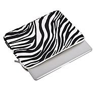 abordables -Housse pour ordinateur portable polyuréthane PU cuir couleur unie unisexe antichoc 11,6 12 13,3 14 15 pouces