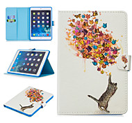 economico -telefono Custodia Per Apple Integrale iPad Air iPad 4/3/2 iPad (2018) iPad Pro 11 pollici iPad New Air (2019) iPad 10.2''(2019) iPad Pro 10.5 iPad Air 2 iPad (2017) iPad Pro 9.7 '' Porta-carte di