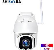 economico -inqmega ptz telecamera ip wifi 360 15cm mini 1080p wireless 4x zoom doppia lente doppia sorveglianza di sicurezza esterna telecamera smart cloud