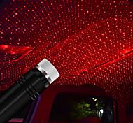 abordables -Lumière d'étoile d'atmosphère de toit de LED d'usb pour des voitures et projecteur de décoration de la maison
