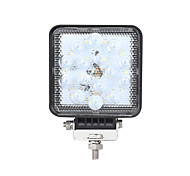abordables -15W LED lumière de travail 1pcs - 4 pouces inondation nouveaux matériaux thermoconducteurs LED barre lumineuse pour tracteur tout-terrain 4wd camion atv utv suv conduite lampe feux de jour