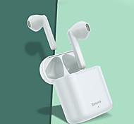 economico -LITBest W09 Auricolari wireless Cuffie TWS Bluetooth5.0 Stereo Con la scatola di ricarica Accoppiamento automatico per Apple Samsung Huawei Xiaomi MI Sport Fitness