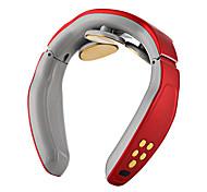 abordables -EMS / chauffable / à distance vertèbre cervicale ménage instrument de massage cervical portable instrument de massage cervical multifonction