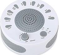 economico -macchina del rumore bianco - macchina del suono del sonno per bambini adulti - 9 suoni rilassanti hi-fi e 3 timer, controllo del volume e macchina del sonno rilassante per i viaggi in ufficio a casa