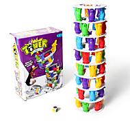 economico -1 pcs Costruzioni giocattolo Gioco educativo Plastica Professionale Originale Bilanciamento Per bambini Per adulto Da ragazzo Da ragazza Giocattoli Regali
