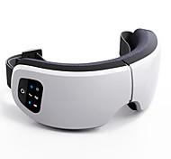 abordables -Instrument de massage des yeux intelligent vibration compresse chaude masseur oculaire multifonction yeux soulagement de la fatigue outils de soins de santé