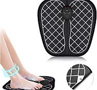 abordables -Masseur de pied portable soulager la douleur favorisant la circulation sanguine pétrissage profond shiatsu pied d'acupoint muscle stimulato masseur