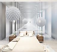 economico -art deco personalizzato autoadesivo murale carta da parati arte sfera adatta per camera da letto soggiorno caffetteria ristorante hotel decorazione della parete art