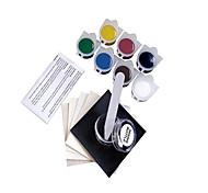 abordables -kit de réparation d'outils en cuir de voiture générale pour meubles d'automobile