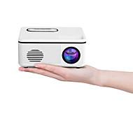 abordables -H88 Mini projecteur LCD 80 lm Autre / iOS