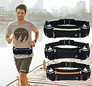 abordables -2 L Sac à dos de randonnée Antidérapant Zip étanche Anti-transpiration Extérieur Marathon Randonnée Escalade Lycra Noir / Orange. Noir noir / vert