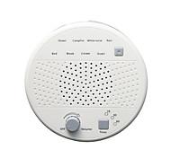 abordables -unm-gh-008l bruit blanc instrument de sommeil musique décompression sommeil insomnie atténuer le bruit blanc machine