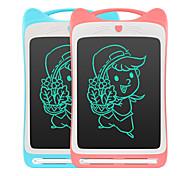 economico -lavagna lcd per bambini giocattolo elettronico per pittura graffiti piccola lavagna da 12 pollici