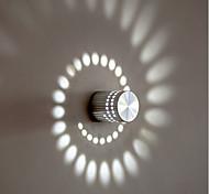abordables -Mignon Décoration de mariage de Noël LED Moderne Appliques murales LED Salle de séjour Magasins / Cafés Métal Applique murale IP44 90-264V 1 W / LED Intégré