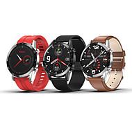 economico -smartwatch l13 smartwatch ip68 impermeabile braccialetto tracker orologio da polso ecg cardiofrequenzimetro promemoria chiamata smart watch