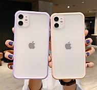 economico -telefono Custodia Per Apple Integrale iPhone 12 Pro Max 11 SE 2020 X XR XS Max 8 7 Resistente agli urti Transparente Armatura Transparente TPU