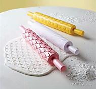 economico -16 modello mattarello goffratura pasticceria rullo torta decorazione stampo strumento rouleau una pasticceria strumenti decorazione torta