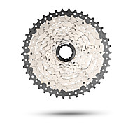 economico -Cassetta Mountain bike Acciaio Nero / Fucsia