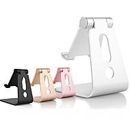 economico -Supporto per cellulare Da scrivania iPad Cellulare Tavoletta Supporto regolabile Supporto da scrivania per telefono Regolabili Lega di alluminio Appendini per cellulare iPhone 12 11 Pro Xs Xs Max Xr