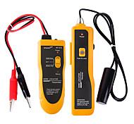 abordables -tu vas mourir® nf-816 localisateur de fil de câble souterrain localiser les fils de clôture pour animaux de compagnie, les tuyaux en métal, les fils électriques avec écouteurs autres