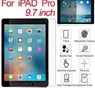 abordables -Verre Trempé 9H pour Apple iPad Air 4 (10.9) iPad 8 (10.2) iPad Air2 iPad Pro (2016) Protecteur d'écran