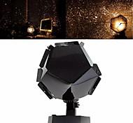 abordables -Planétarium romantique étoile projecteur galaxie projecteur veilleuse LED lampe de projection pour la maison planétarium décoration enfants chambre cadeau bricolage lumières